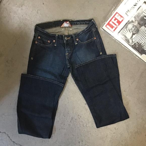Lucky Brand Denim - Lucky Brand Bootleg Jeans